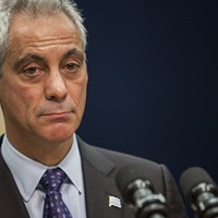 Mayor Rahm's silence after police accountability task force report speaks volumes about his fear of cops