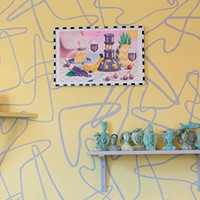 'Children of the Playhouse,' where Pee-Wee Herman meets the Chicago Imagists