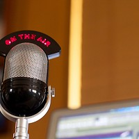 Advocates replace journalists at the Illinois Radio Network