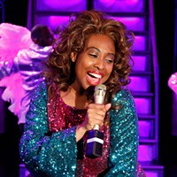 <i>Dreamgirls</i>, <i>Dead Man Walking</i>, <i>The Few</i>, and ten more new theater reviews