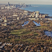 Chicago is better poised to survive climate change than New York or LA