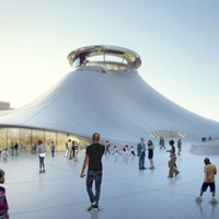 Lucas Museum to Chicago: We're looking elsewhere