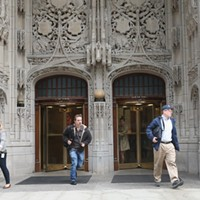 Tribune, Gannett ratchet up the tension