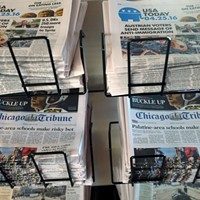Ferro aside, Gannett takeover would be bad news for the <i>Tribune</i>