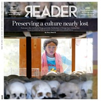Print Issue of May 26, 2016