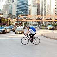 Promote helmets or prevent crashes? Some advocates say it's time to shift.