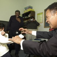 Remembering Muhammad Ali's Chicago years, and othernews