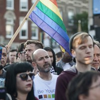 Hundreds gather in Boystown to remember the victims of the Orlando mass shooting and other Chicago news