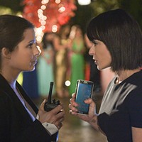 <i>UnReal</i> on Lifetime takes a real look at reality TV