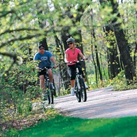 The Des Plaines River Trail is a real slice of nature in the big city