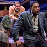 The Gift Theatre gives us a stripped-down <i>Grapes of Wrath</i>