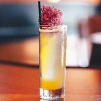 How to make a cocktail using both legal and illegal varieties of grass