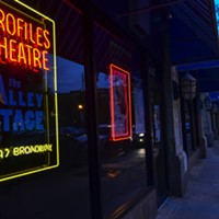 Pride Films and Plays takes over former Profiles Theatre space