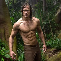 <i>The Legend of Tarzan</i> brings back the ape man but squanders a real-life hero