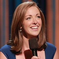 Comedian Megan Gailey comes home: 'We're so annoying about being from Chicago'