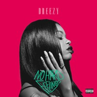 Dreezy could take tips from Sharkula on dealing with tracks that feel their length