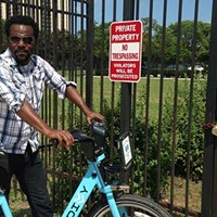 A wish list for better walking and biking in the Black Metropolis