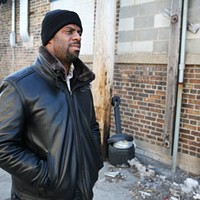 Rapper Rhymefest invites Trump to walk a Chicago block with him, and other news