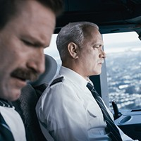 With <i>Sully</i>, Clint Eastwood recalls a story no one has forgotten yet