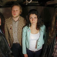 Chicago rockers Rabble Rabble hang it up after nine years