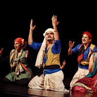 There's one last chance to see <i>Twelfth Night</i> in Hindi