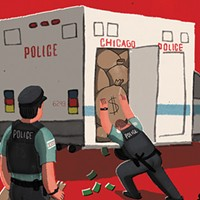 How we pulled back the curtain on CPD's secret spending