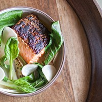 The Loyalist injects culinary purpose into everyday menu items