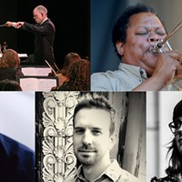 The Ear Taxi Festival tours Chicago's rich contemporary classical scene