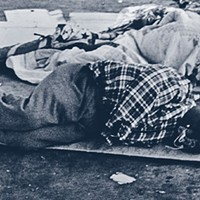 What Chicago can learn from LA's SkidRow