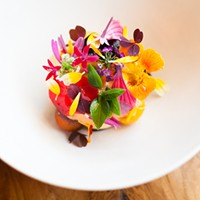 Smyth is right at home among Chicago's temples to high gastronomy