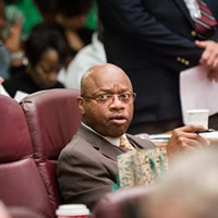 Alderman Willie Cochran indicted by grand jury for wire fraud, bribery, and extortion charges, and other Chicago news