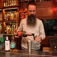 Lost Lake's Paul McGee and a tiki bar dream team have created a rum that will make you say, 'Oh, fuck, that's delicious!'
