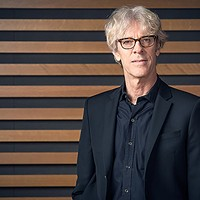 <i>The Invention of Morel</i> is the invention of legendary rock drummer Stewart Copeland