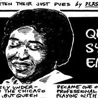 The Chicago blues pantheon needs more women—and Queen Sylvia Embry deserves a spot