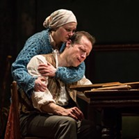 Robert Falls gives the Goodman's <i>Uncle Vanya</i> all the clarity of his years