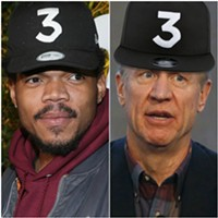 Chance the Rapper becomes Chance the Scrapper after disappointing meeting with Governor Rauner