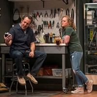 Tracy Letts and Louis C.K.: Peas in a pod?