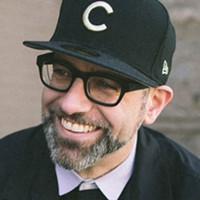 A people's history of KevinCoval