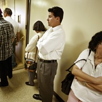 Deportation fears can lead to higher risk of illness in undocumented populations