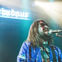 The Legendary Shack Shakers and Shooter Jennings headline the two-day Moonrunners Festival