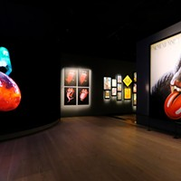 'Exhibitionism—The Rolling Stones' is an exile on lame street