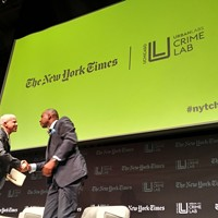 The ironies and contradictions of the <i>New York Times</i> event on Chicago gun violence