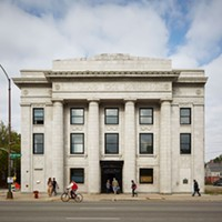 Chicago's south and west sides offer a wealth of art galleries and museums