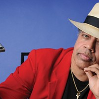 Harmonica master Billy Branch celebrates 40 years leading the Sons of Blues