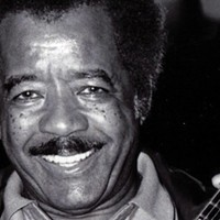 At age 88, late-blooming guitarist Jimmy Johnson enters his fifth decade in the blues