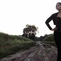 Folk polymath Rhiannon Giddens honors the musical cultures of the oppressed