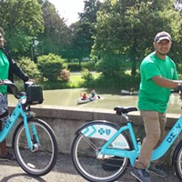 What's keeping people of color from using Divvy?