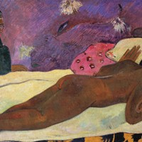 Beautiful Gauguin artworks, without their ugly history