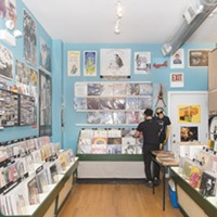 What will the closure of Permanent Records' Chicago store mean for the local music community?