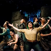 <i>Triassic Parq: The Musical</i>, <i>A Fool's Journey</i>, and five more new stage shows to see (or avoid)